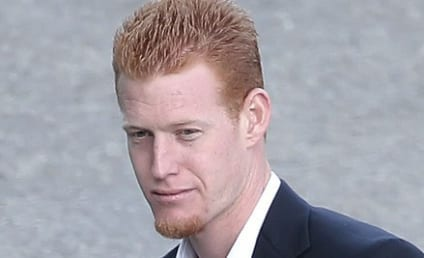Redmond O'Neal: Strapped, Sent Back to Rehab