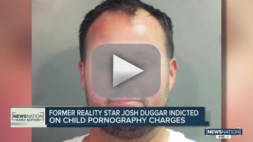Josh duggar handcuffed hauled off to jail in shocking video