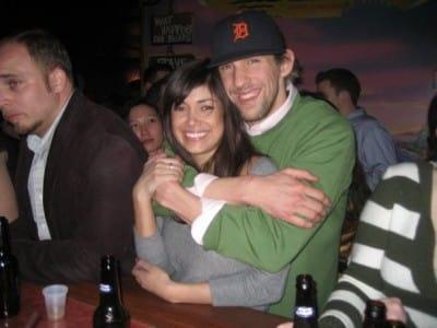 Nicole Johnson, Michael Phelps