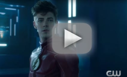The Flash Season 4 Episode 9 Recap: DeVoe Makes His Move!