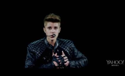 Justin Bieber Movie Trailer: Believe in Yourself!
