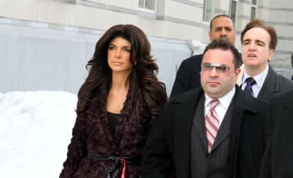 Joe Giudice: Unemployed, Broke With Teresa Giudice Behind Bars