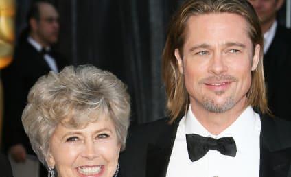 Jane Pitt, Brad Pitt's Mom, Writes Anti-Gay, Pro-Mitt Romney Editorial