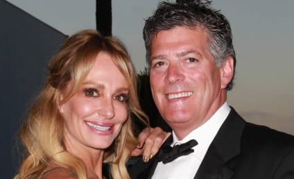 Taylor Armstrong: Engaged to John Bluher!