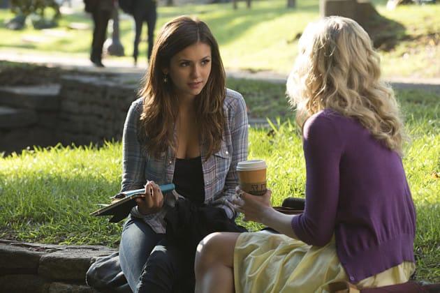 Elena cant recall