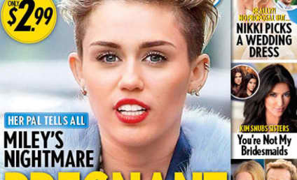 Miley Cyrus: Pregnant and Scared?!?!?!?!?!?