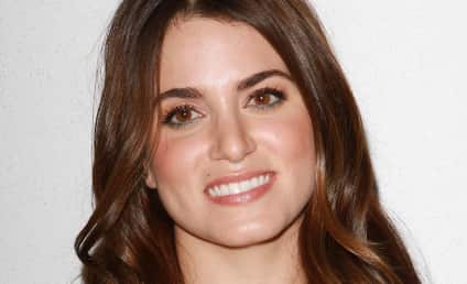 Nikki Reed: BANNED From The Vampire Diaries Set Thanks to Ian Somerhalder Romance?!