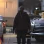 Corey Gamble Shops at Barneys New York