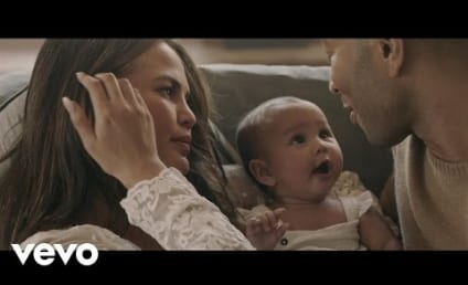 John Legend Releases Inspiring Music Video After Trump's Win