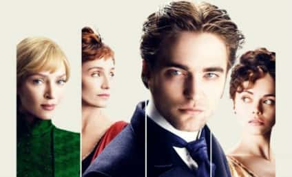 Bel Ami Movie Poster: First Look!