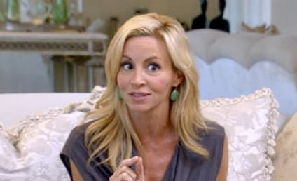 The Real Housewives of Beverly Hills Recap: Kennedy's Birthday Party Blues