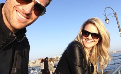 Juan Pablo Galavis to Nikki Ferrell: HAPPY BIRTHDAY!!!!