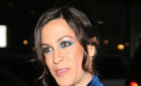 Alanis Morissette Picture