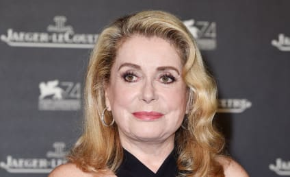 Catherine Deneuve, French Artists Denounce #MeToo Movement in Scathing Letter