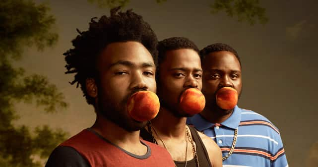 Atlanta promotional picture