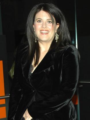 Monica Lewinsky Photograph
