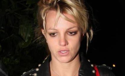 False Labor Scare Frightens Britney