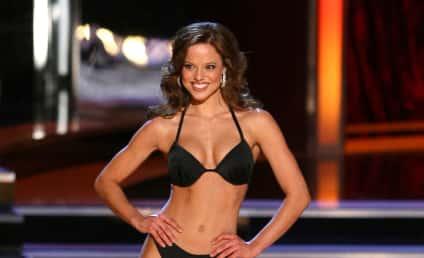 Katie Stam Crowned Miss America