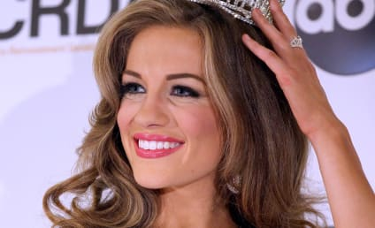 Miss America 2016: Who Got Crowned?