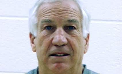 "Jerry Sandusky Letters From Prison: Searching For Purpose, Lamenting ""Unfairness"""