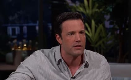 Ben Affleck: Was He Wasted in This Interview?