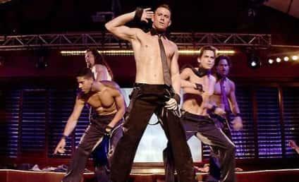 Channing Tatum: Magic Mike Musical is a Go!