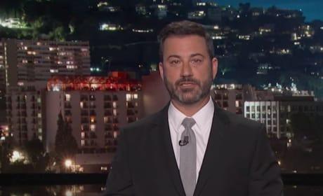 Jimmy Kimmel Monologue Image