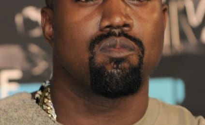 Kanye West Confirms Presidential Run: It's Time!