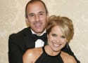 Katie Couric: I Hope That Matt Lauer Has Learned His Lesson