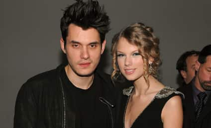 John Mayer: Everything About Taylor Swift is Lame!