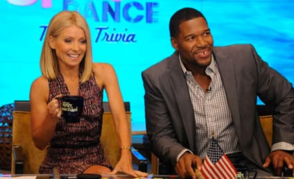 Kelly Ripa Receives Apology from ABC