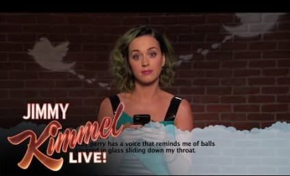 Jimmy Kimmel Live Presents: Music Stars Read Mean Tweets About Themselves!