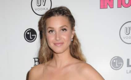Can Whitney Port Save The City?