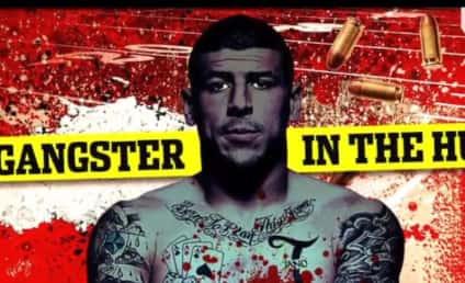 Aaron Hernandez: Angel Dust Fiend, Paranoid, Gun-Toting Gangster?