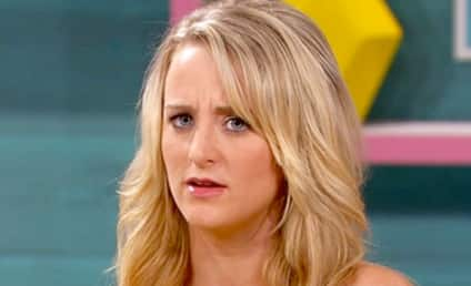 Leah Messer DUMPED T.R. Dues to Get Back With Jeremy Calvert?!