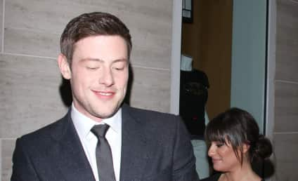 Cory Monteith Leaves Rehab, Thanks Fans for Support