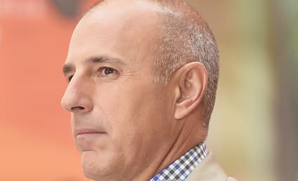Matt Lauer: Broken and Ashamed Amid Sexual Misconduct Scandal