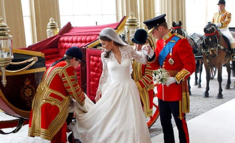 13 Ridiculously Expensive Celebrity Weddings