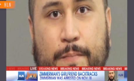 Samantha Scheibe: George Zimmerman is Innocent!