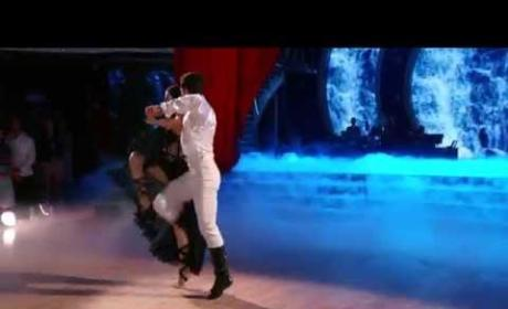 Rumer & Val - Contemporary (Dancing with the Stars)