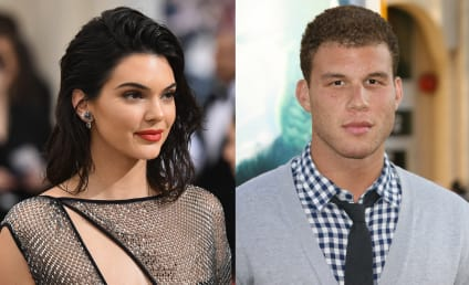 Kendall Jenner & Blake Griffin: Dating?!