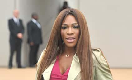 Drake and Serena Williams: ENGAGED?!