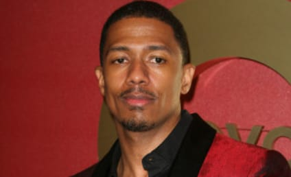 Nick Cannon: Bragging About New Girl, Getting Spousal Support From Mariah Carey