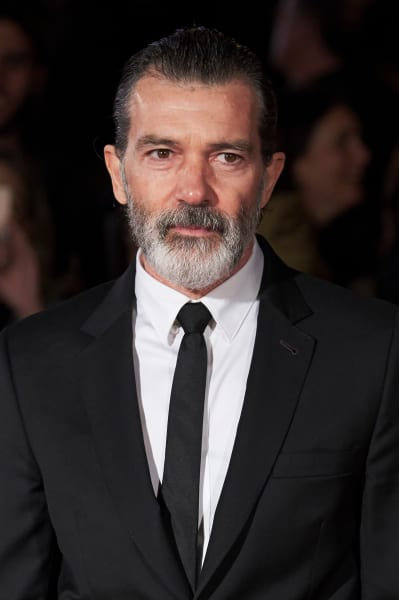 Antonio Banderas: Suffered Major Heart Attack?! - The ... Antonio Banderas