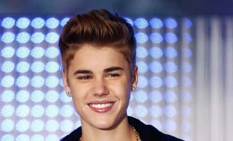 Justin Bieber: Anxious for Wife and Kids