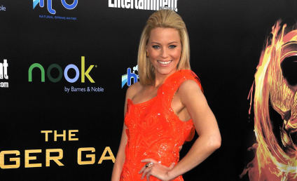 The Hunger Games Fashion Face-Off: Elizabeth Banks vs. Leven Rambin