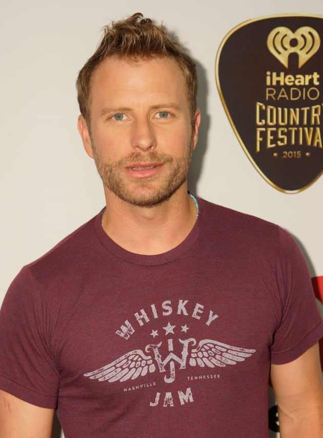 miranda lambert: sleeping with married dierks bentley? - the