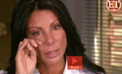 Danielle Staub Makes Russell Armstrong Suicide All About Herself