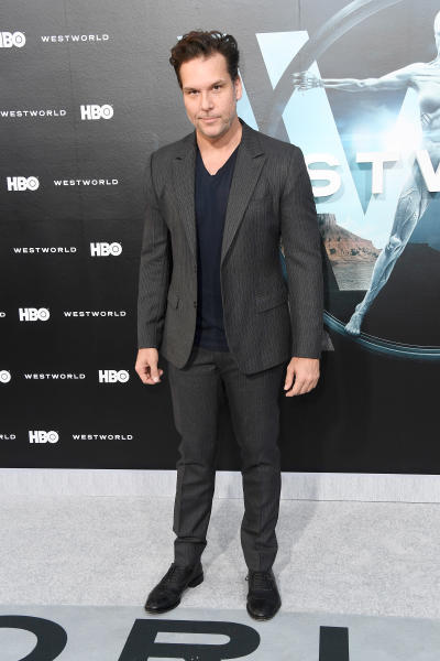 Dane Cook at Westworld Premiere