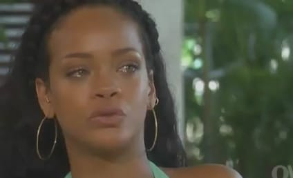 Rihanna: More Concerned For Chris Brown Than Herself After Attack